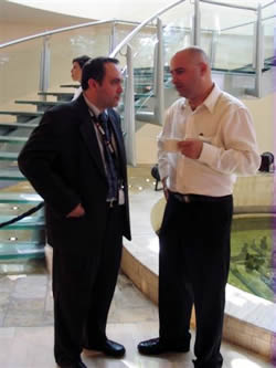 הכנס השנתי, אילת2007