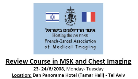 Review Course in MSK and Chest Imaging