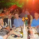 """תמונות מארוחת הערב בחסות חברת """"פיליפס ישראל"""""""