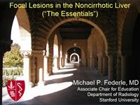Michael P. Federle, MD