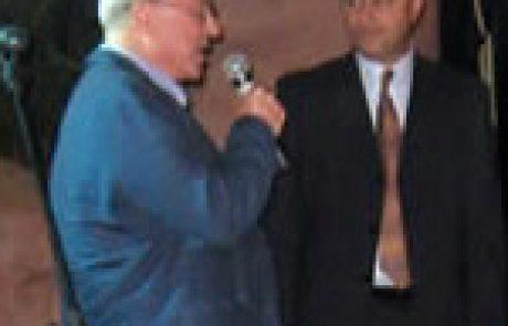 תמונות הכנס השנתי של האיגוד – 2008 – ISRA Annual Meeting